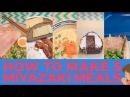 How To Make 5 Miyazaki Meals