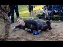 Русский школьник поломал Дагестанца
