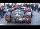 Gumball 3000 2016 Supercar MADNESS in London