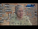 Вдова экс президента Чечни Джохара Дудаева Алла Дудаева