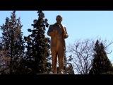 #Судак восстановлен памятник Владимиру Ильичу Ленину