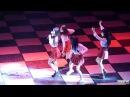 170221 남서울대 OT 레드벨벳 Red Velvet - 루키 (Rookie) [FANCAM/직캠] # 웬디, 아이린, 예리, 슬기