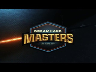 Gambit vs. North [BO3] - DAY 4 - DreamHack Masters Las Vegas 2017 cajunb Teamkill
