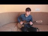 Vladimir Dimov - Universum Guitars Elena Omega
