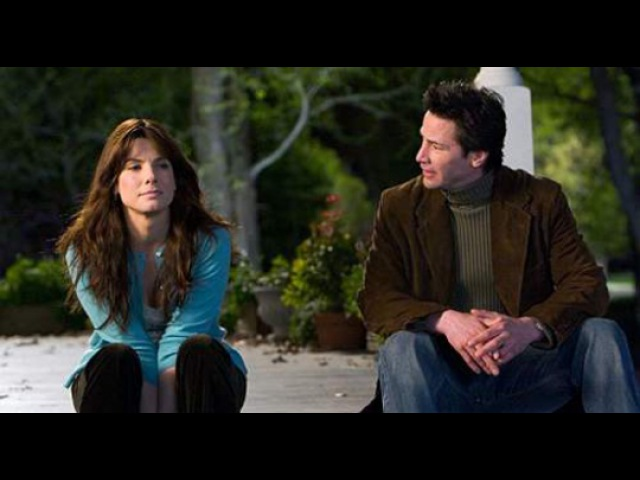 Видео к фильму «Дом у озера» (2006): Международный трейлер