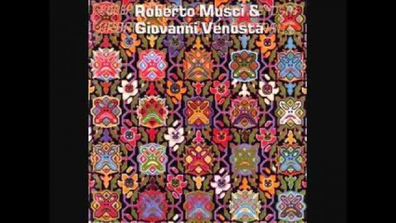 Roberto Musci Giovanni Venosta - Lullabies: mother sings, father plays...