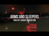 Arms and Sleepers - A Mission To Prague  Live@Khmelnytskyi