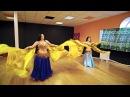 Шоу номер вс крыльями \ открытый урок в школе Скарабей 2016