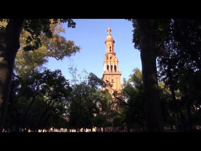 Севильский Алькасар (Дворец и парк в Севилье) | Real Alcazar de Sevilla