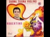 Robertino Suona Suona Violino Meccia Mantovani disco per l' estate 1968