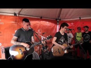Anti-Flag --