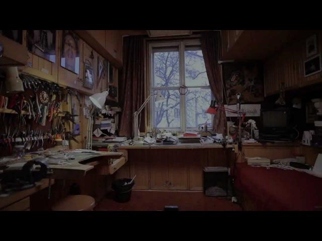 Muzeum Historyczne Miasta Krakowa Szopka krakowska film krótkometrażowy