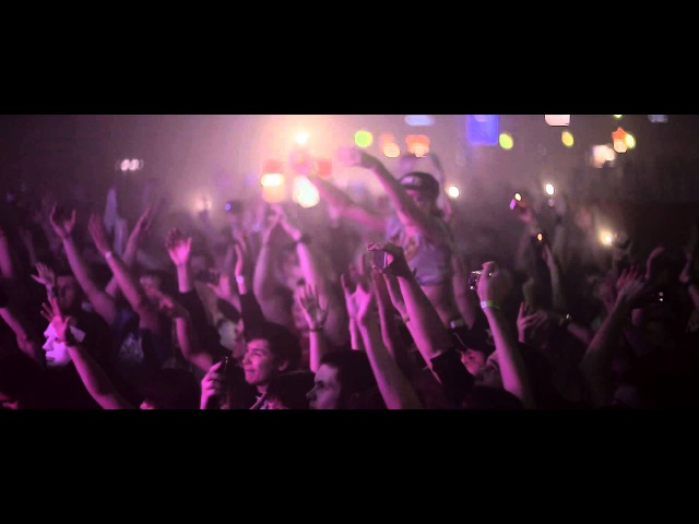 MASTERS OF HARDCORE (World Club Tour) RUSSIA 2015 Official Aftermovie
