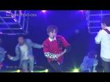 170519  EXO CBX XIUMIN @ BUZZ RHYTHM (Nippon TV) 「Ka-CHING!」