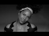 Alicia Keys - In Common (новый клип 2016 Алисия Кис Алиша Киз Алиша Кис, Алишия Киз, Алишия Кис)