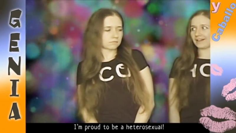 Análisis Ruso La Confusión del Movimiento LGBTTTI y la degradación cultural Con guante blanco al NWO