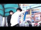20170319 Съемки для Pandora TV - Miro (Hyunkyung focus)