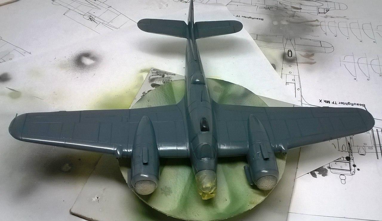 Bristol Beaufighter TF.Mk.X 1/72 (Revell) UvCf_e_1CNo