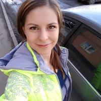 Анкета Ирина Лукина