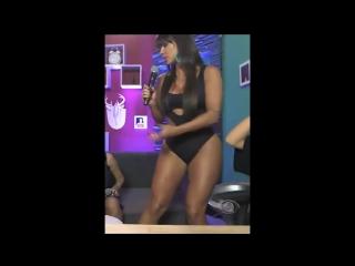 Carol Dias Montagem Live | Brazilian Girls