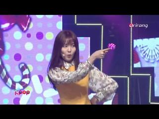MIXX(믹스) _ Love is sudden(사랑은 갑자기) [Simply K-Pop _ Ep.247 _2017.01.13]