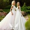 Свадебный салон Свадебные платья в Минске ALiZA