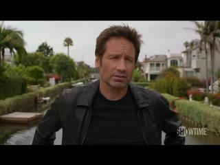 Блудливая Калифорния/Californication (2007 - 2014) Фрагмент №1 (сезон 7, эпизод 12)