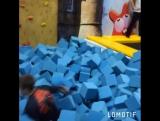 Батутный центр в Городе будущего-улётное развлечение, на новогодние выходные ,для всех и маленьких и взрослых!!!!