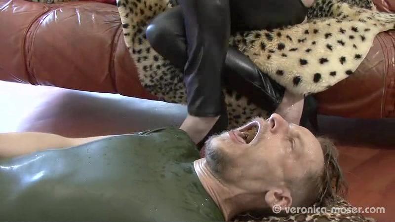 массжное порно