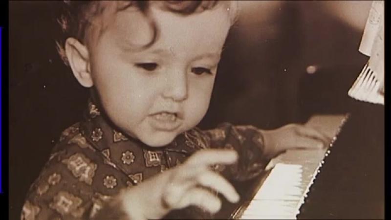 Evgeny Kissin׃ Liszt - Transcendental Study №10 f-moll (Excerpt)