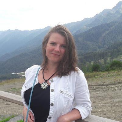 Дарь Липатова
