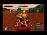 Xbox/PS2.....Circus Maximus: Chariot Wars[ PCSX2- 1.5.0...DX-11 ].FPS.60/16:9/HD-720.р