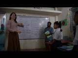 Визит Кронпринцессы Мэри в  Бангладеш