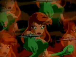 Бэтмен/Batman: The Animated Series (1992 - 1995) DVD-трейлер (сезон 1)