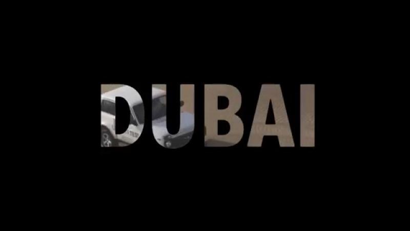 Lada NIVA Dubai_SPEEDX - моторное масло из Эмиратов