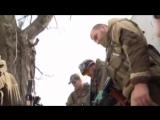 Эксклюзив от Ополчения ДНР Спец операция в Широкино Бои за территорию Новости Украины Сегодня