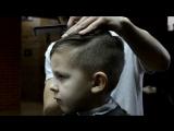 OldBoy Barbershop Сургут