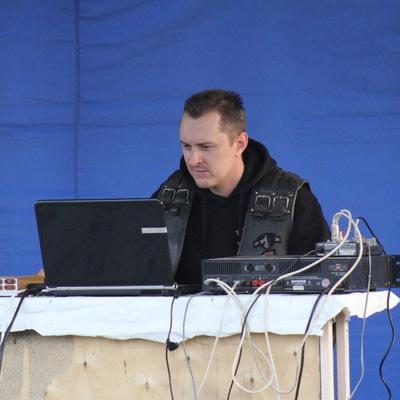 Виталий Лужковский