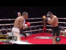 Бокс David Lemieux vs Álvaro Gaona
