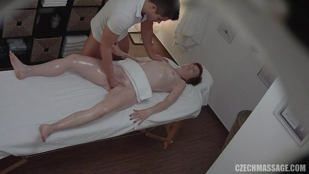 CzechMassage 255 – Czech Massage 255