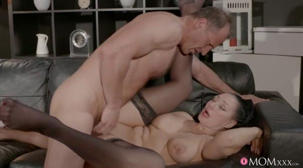 MomXXX – Eva Ann – Every Time