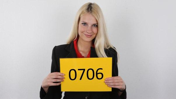 CzechCasting – Lea 0706