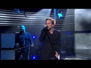 The rasmus - paradise, live on the voice of finland, 31/03/17 hd