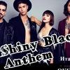 5/04 Shiny Black Anthem (Италия) в ANTIMATERIA