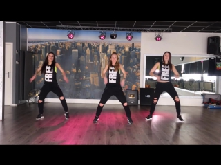 Saskia's Dansschool. The Star Factory. Jason Derulo ft. Nicki Minaj & Ty Dolla Sign - Swalla