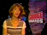 The 1st Annual Source Hip-Hop Music Awards 1994 (The Paramount, Madison Square Garden) April 25, 1994 - MTV News