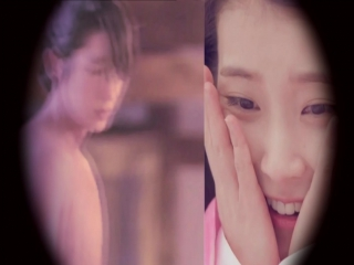 клип к дораме Алые сердца Корё Лунные влюблённые Хэ Су Ван Со