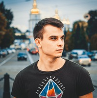 Ростислав Петренко