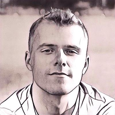 Пётр Леснов