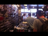 SpectraSoul - Away With Me feat. Tamara Blessa (Calibre Remix) @ Black Market Records